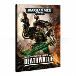 Deathwatch Codex (FRANCAIS)