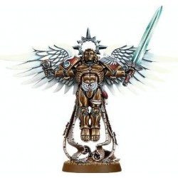 Blood Angels The Sanguinor
