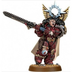 Blood Angels Gabriel Seth