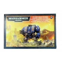 Dreadnought Vénérable Space Marine
