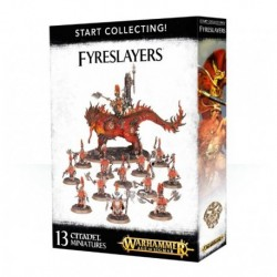 Start Collecting Fireslayers