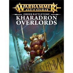 Battletome : Kharadron Overlords (FRANCAIS)