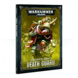 Codex: Death Guard (ENGLISH)