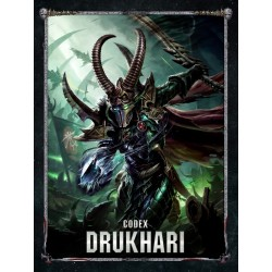 CODEX: DRUKHARI (FRANCAIS)