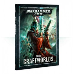 CODEX: CRAFTWORLDS (FRANCAIS)
