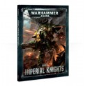 CODEX: IMPERIAL KNIGHTS (ENGLISH)