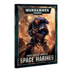 CODEX: SPACE MARINES (FRANCAIS)