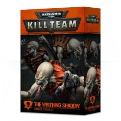Kill Team: The Writhing Shadow (Français)