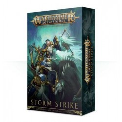 Age of Sigmar: Storm Strike (English)