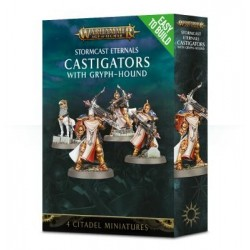 Easy to Build Castigators with Gryph Hound