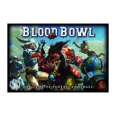 Blood Bowl (English)