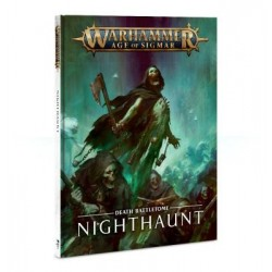 Battletome: Nighthaunt (Français)