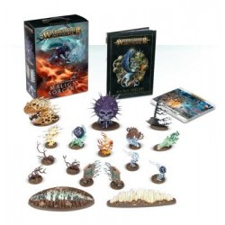 Age of Sigmar: Malign Sorcery (English)