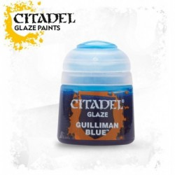 GLAZE : Guilliman Blue