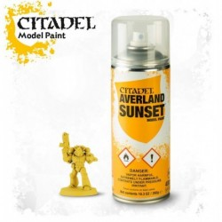 SPRAY : Aérosol Averland Sunset