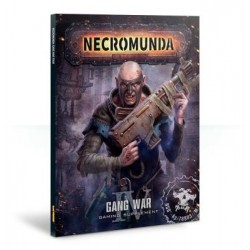 Necromunda: Gang War 4 (English)