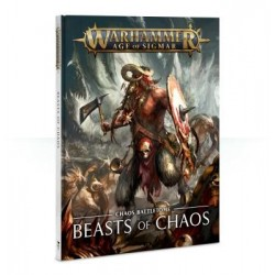 Battletome: Beasts Of Chaos (Softback) (FRANCAIS)