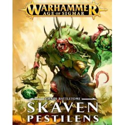 Battletome: Skaven Pestilens (English)
