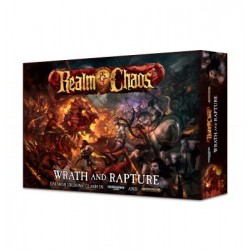 Realm of Chaos: Wrath & Rapture (FRANCAIS)