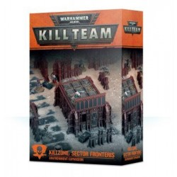 Killzone: Sector Fronteris (English)