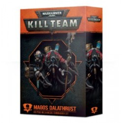 Kill Team Commander: Magos Dalathrust (FRANCAIS)