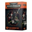 Kill Team Commander: Vysa Kharavyxis (English)