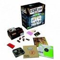 Escape Room - Coffret 4 Jeux