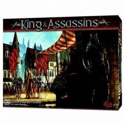 Kings & Assassins