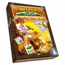 Penny Papers: Skull Island
