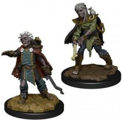 WizKids Wardlings: Zombie (Male & Female)