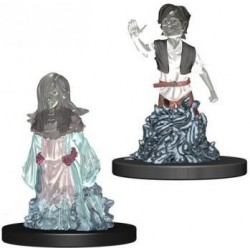 WizKids Wardlings: Ghost (Male & Female)