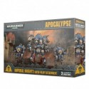 Apocalypse Imperial Knights Super Heavy Detachment