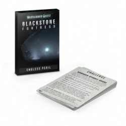 Blackstone Fortress: Endless Peril (English)