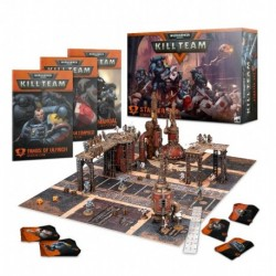 Warhammer 40000: Kill Team 2019 (FRANCAIS)