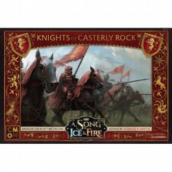 Knights of Casterly Rock (FRANCAIS)