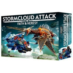 Stormcloud Attack : Faith and Heresy (FRANCAIS)