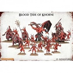 Blood Tide of Khorne
