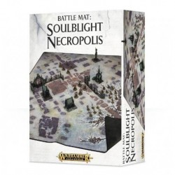 Battle Mat: Soulblight Necropolis