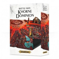 Battle Mat: Khorne Dominion