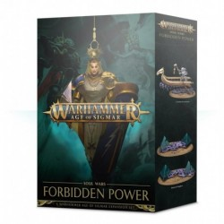 Age of Sigmar: Forbidden Power (FRANCAIS)