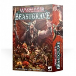 Warhammer Underworlds: Beastgrave (ENGLISH)