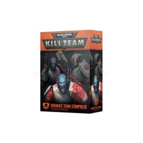 Kill Team: Advance Team Starpulse (FRANCAIS)