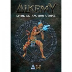 Livre de faction Utopie FR