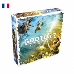 Godtear The Borderlands Starter Set - Titus - The Disgraced / Finvarr - Lord of Mirages (FRANCAIS)