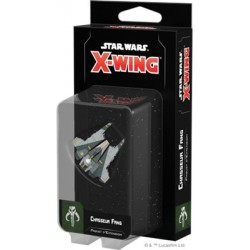SW X-WING 2.0 - CHASSEUR FANG (FRANCAIS)