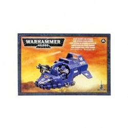 LAND SPEEDER SPACE MARINE
