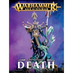 GRAND ALLIANCE: DEATH (FRANCAIS)