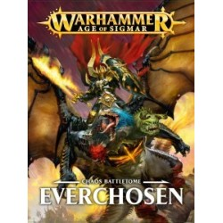 BATTLETOME: EVERCHOSEN (Français)