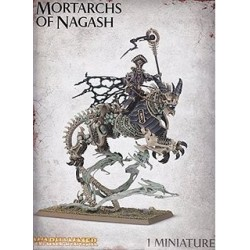 Mortarch of Nagash