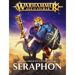 Battletome: Seraphon (ENGLISH)